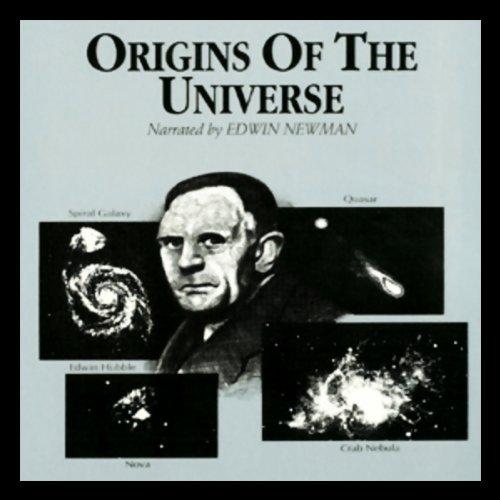 Origins of the Universe  Audiolibri