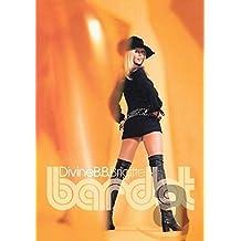 BRIGITTE BARDOT:DIVINE B.B.