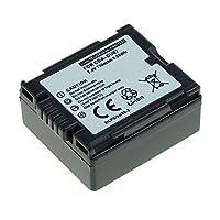 CELLONIC® Batería premium compatible con Panasonic NV-GS10 NV-GS120 NV-G...