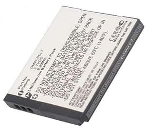 Batterie compatible pour appareil photo panasonic psblc7