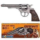 8-Sch Gonher 80/0 Pistola Juguete para Niños