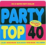 Cuba Club, Blue Lagoon, Cascada, Yamboo, Sound Convoy, Mickie Krause, Peter Wackel feat. Schnitte.. by Party Top 40-Die 40 besten Party-Knaller (0100-01-01j