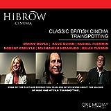 HiBrow: Classic British Cinema - Trainspotting
