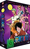 One Piece - Box 11: Season 9 & 10 (Episoden 326-358) [6 DVDs]