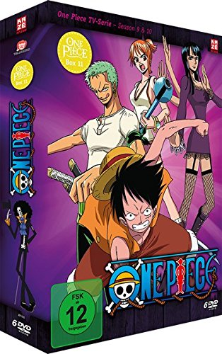 TV-Serie, Vol.11 (6 DVDs)
