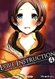 Love Instruction - How To Become A Seductor Edition simple Tome 4