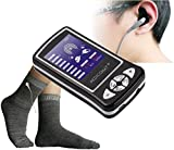 Diabetic Therapy Socks Massager Medicomat-6 Fully Automatic Treatment at Home Acupuncture and Silver Fiber Therapy for Diabetes