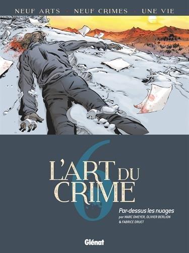 L'art du crime (6) : Par-dessus les nuages