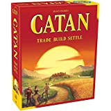 The Settlers of Catan - Board Game - English