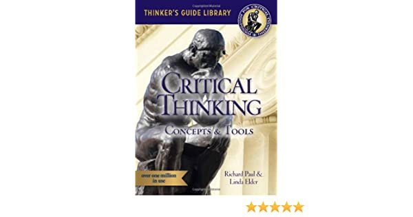 Read Book The Miniature Guide to Critical Thinking Concepts and     Dailymotion