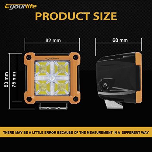 ZYDTrip 2 X porte de la voiture logo porte /éclairage dentr/ée lampe de projection
