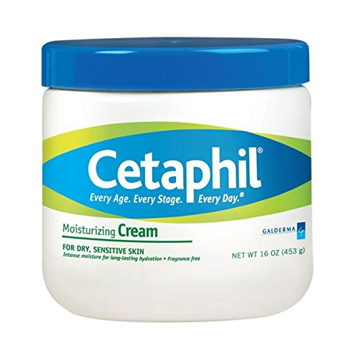 Cetaphil Moisturizing Cream 453g
