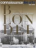 Jean François Blondel Architecte des Lumieres a Metz