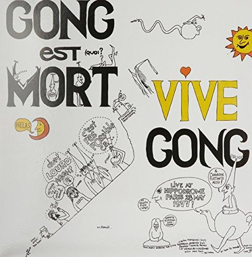 Gong der beste Preis Amazon in SaveMoney.es
