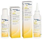 Thymuskin Med Set (Shampoo + Serum Gel) - Mittel gegen starken Haarausfall für Frauen & Männer - aktiviert neuen Haarwuchs - durch klinische Studien bestätigt - keine Nebenwirkungen - 200ml