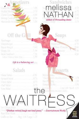 The waitress ebook melissa nathan amazon kindle store fandeluxe Gallery