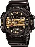 Watch Casio G-Shock GBA-400-1A9ER Bluetooth