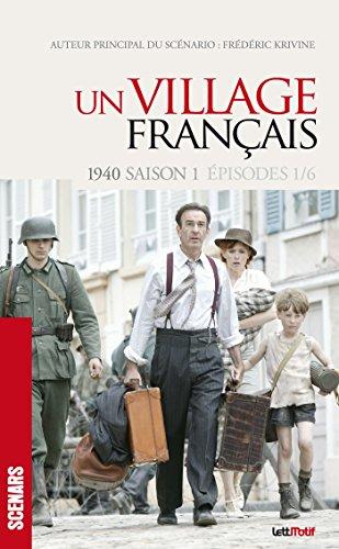 un-village-francais-scenario-saison-1