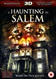 A Haunting in Salem - 3D [DVD]