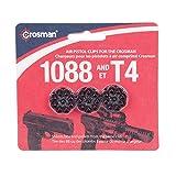 Crosman Spare Magazine 8 Shot .177 [1008 1088 T4 C40 CB40 CK92] [3 Pack] 0488
