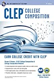 CLEP(R) College Composition Book + Online (CLEP Test Preparation)