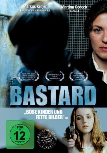 Bastard [ NON-USA FORMAT, PAL, Reg.0 Import - Germany ]