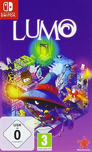 Lumo [Nintendo Switch] - Mix Plus Match