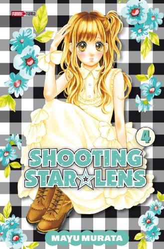 Shooting star lens T04
