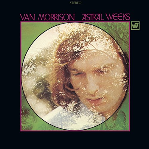 Van Morrison: Astral Weeks (Expanded Edition) (Audio CD)