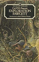 Exploration Fawcett (Century Classics) by Percy Harrison Fawcett (1988-08-01)
