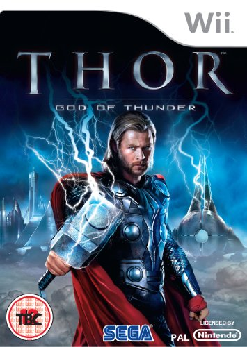 Thor (wii)