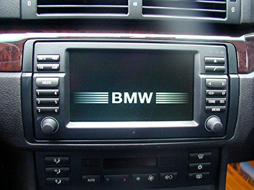 Preisvergleich Produktbild Original BMW Straßenkarte Update DVD Road Map Europe High für Europa