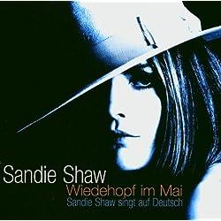 Wiedehopf Im Mai: Sandie Shaw Singt Auf Deutsch [Puppet On A String: Sandie Shaw Sings In German] by Sandie Shaw (2004-03-09)