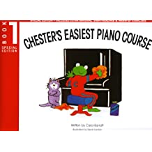 Chester'S Easiest Piano Course Book 1 (Special Edition) Pf: Bk. 1