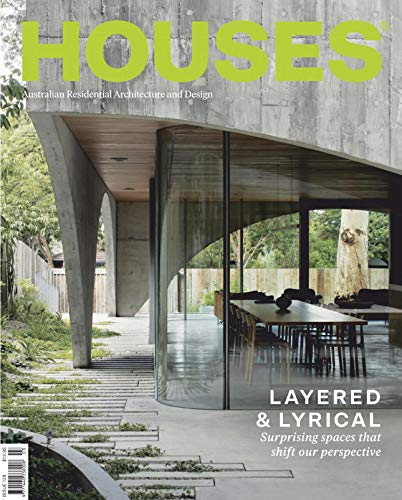 HOUSES: Residential Architecture and Design (English Edition)