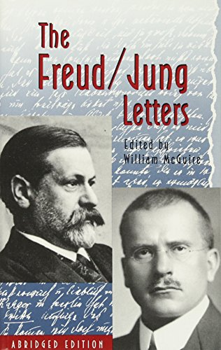 The Freud/Jung Letters: The Correspondence Between Sigmund Freud and C. G. Jung - Abridged Paperback Edition (Bollingen Series, Xciv)