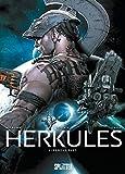 Herkules: Band 1. Das Blut von Nemea - Jean-David Morvan
