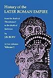 Image de History of the Later Roman Empire, Vol. 1
