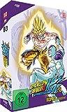 Dragonball Z Kai - Box 3 (Episoden 36-54) [4 DVDs] [Import allemand]