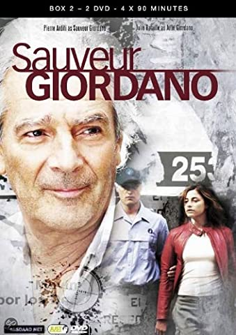 Sauveur Giordano - Box 2 [import Neerlandais avec audio Francais]