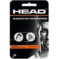 Head - New Djokovic Dampener, Color 0