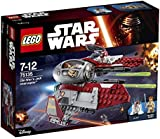 "LEGO 75135 ""Obi-Wan's Jedi Interceptor"" Action Figure"