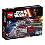 Lego Star Wars - 75135 - Intercepter...