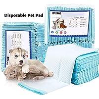 OurLeeme Pet Pad Einweg-Pads, absorbierend, Deodorant für Hunde, Tiertraining preisvergleich bei billige-tabletten.eu