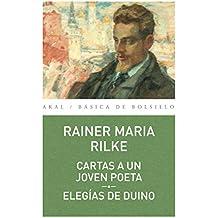 Cartas a un joven poeta - Elegías del Dunio (Básica de Bolsillo – Serie Clásicos de la literatura alemana)