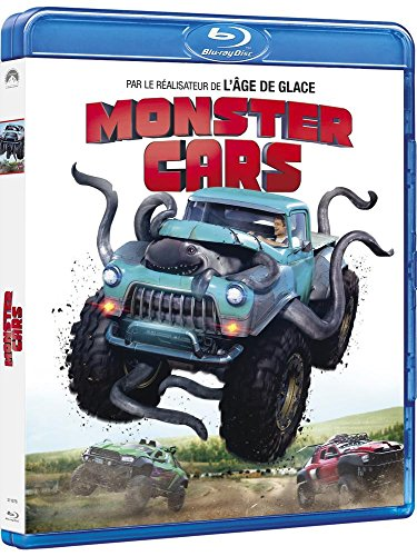 Monster Cars The Best Amazon Price In Savemoney Es