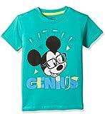 Mickey & Friends Boys' T-Shirt (MF0FBT16...