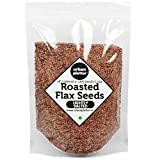 #1: Urban Platter Roasted Salted Flax Seeds, 400g