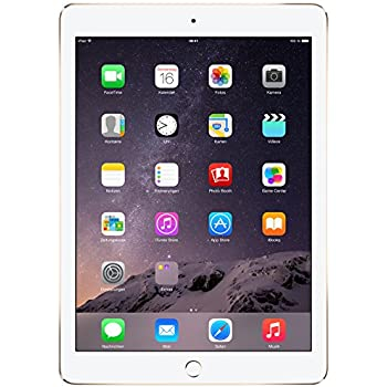 Apple iPad Air 2 64Go Wi-Fi - Or