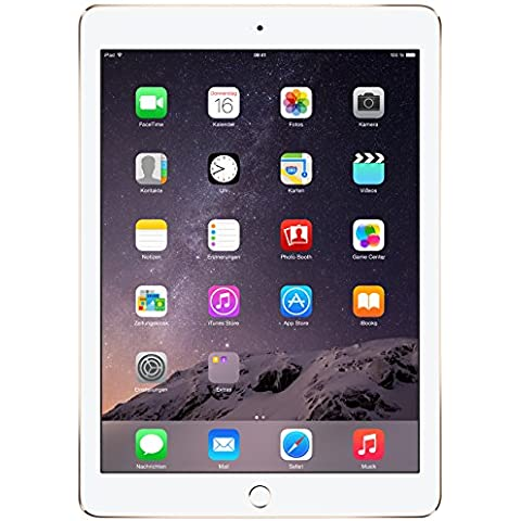 Apple iPad Air 2 64GB Oro - Tablet (Apple, A8X, M8, 64 GB, Flash, 24,64 cm (9.7))